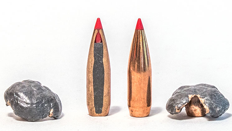 Hornady Interbond Bullet | Accuracy Plus