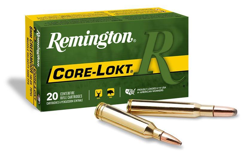 Remington 35 WHELEN PSPCL | Accuracy Plus